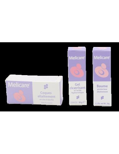 Kit complet allaitement Melicare ®